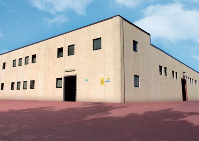 Mollificio centro italia